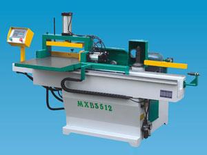 MX3512梳齿开榫机