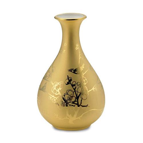 镀金花瓶系列DGK-006