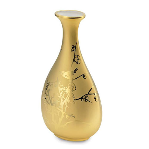 镀金花瓶系列DGK-006-1