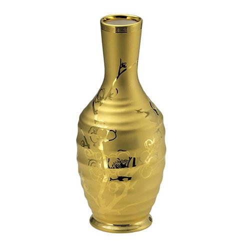 镀金花瓶系列DGK-007中