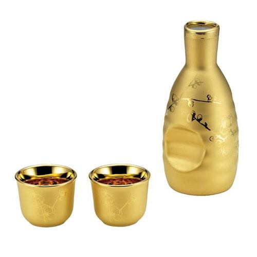 镀金酒具系列DGK-003