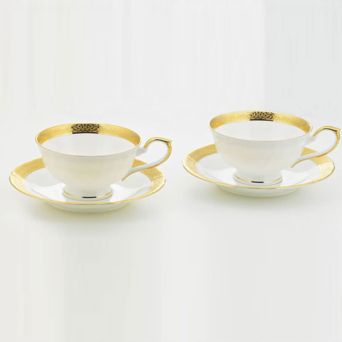 镀金咖啡杯系列DGK-009