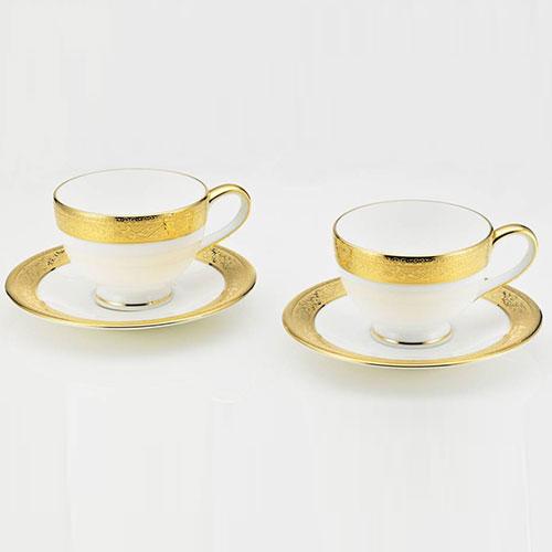 镀金咖啡杯系列DGK-011