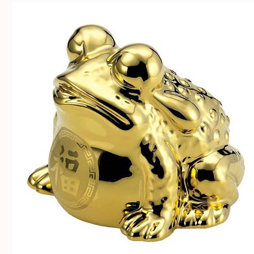 镀金饰品摆件系列DGK016