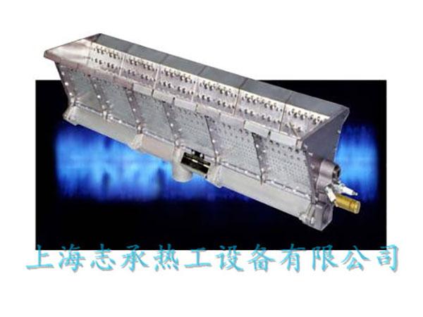 低氮线性直燃NPLE燃烧器