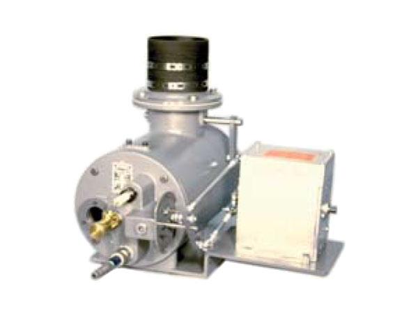 液槽燃烧器