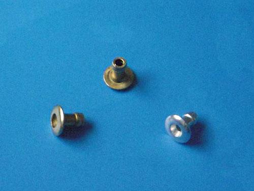 RG31系列 黄铜圆头(Dome)