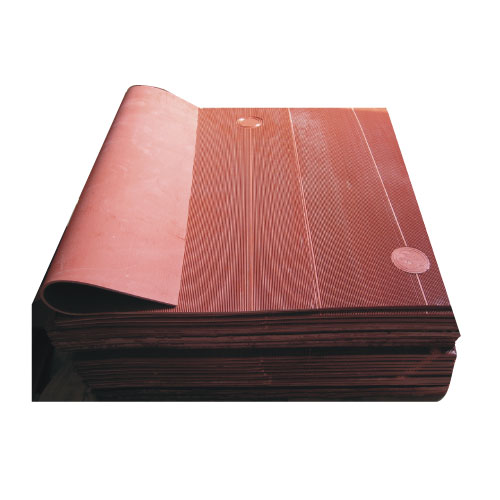 High Voltage Insulation Rubber Plate