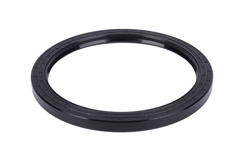 AS type NBR skeleton oil seal