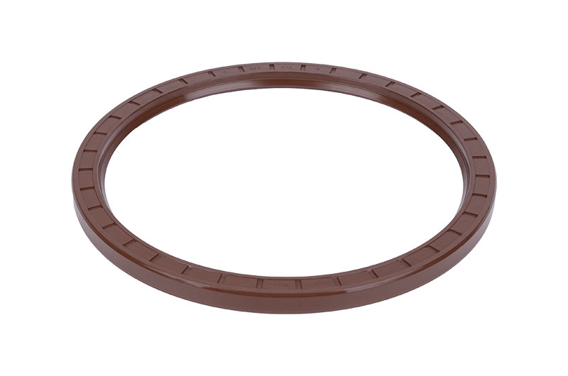 A type fluorine rubber skeleton oil seal