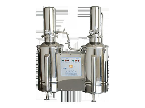 DZ系列C型不銹鋼電熱重蒸餾水器