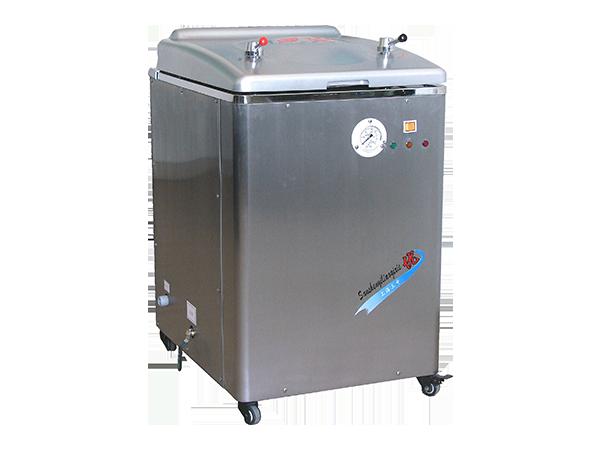 B型立式压力蒸汽灭菌器(非医用自动控水型)