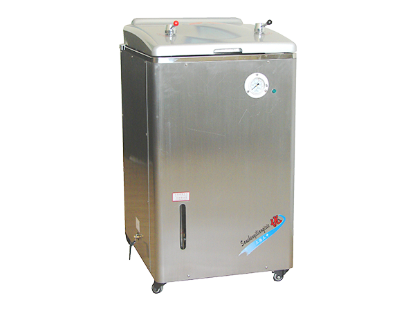 A型立式壓力蒸汽滅菌器(非醫用人工控制型)