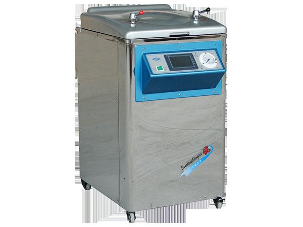 YM系列CM型立式壓力蒸汽滅菌器(液晶觸摸屏智能控制型)