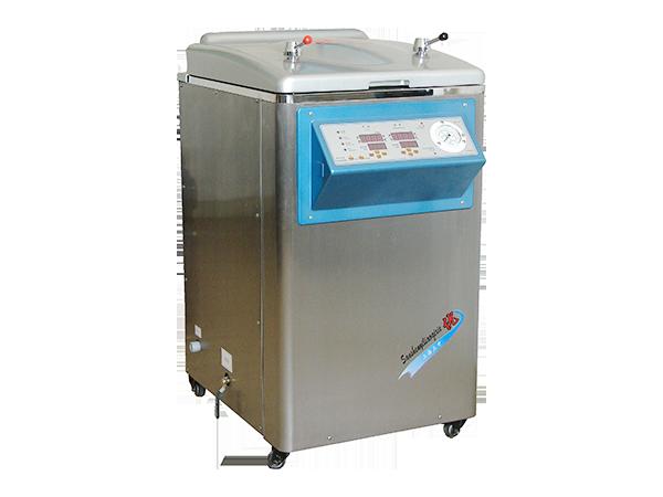 YM系列G型立式压力蒸汽灭菌器(智能控制+干燥)