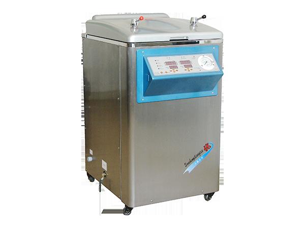 YM系列N型立式壓力蒸汽滅菌器(智能控制+內循環)
