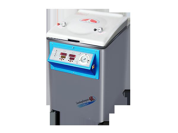 YM系列立式压力蒸汽灭菌器(智能控制)