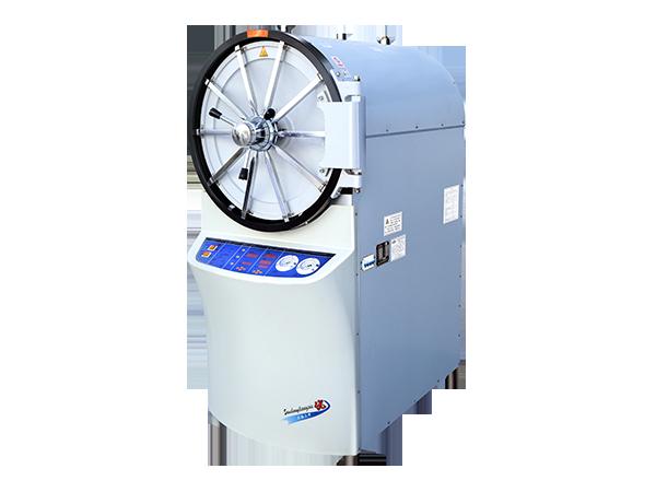 YX600W型卧式圆形压力蒸汽灭菌器