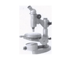 測量顯微鏡15JA(帶照明器)