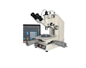 精密测量显微镜107JC(数显)