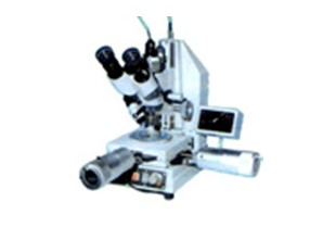 精密测量显微镜107JA