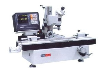 数显示万能工具显微镜19JC