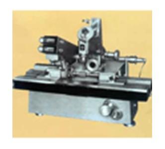 万能工具显微镜(投影式)19JA