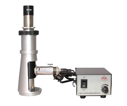 BJ-X便携式金相显微镜