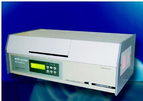 WZZ-2S/2SS数字自动旋光仪