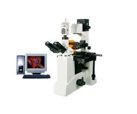 熒光顯微鏡 XSP-22T(倒置型)