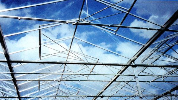 温室大棚开窗形式