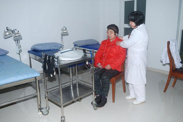 康复理疗室2