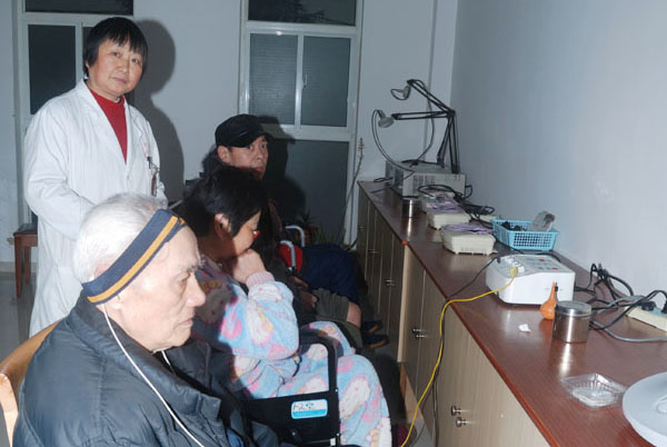 康复理疗室3
