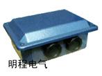 YEJ系列电机接线盒