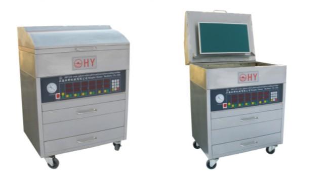 SBT420 全自动树脂版制版机