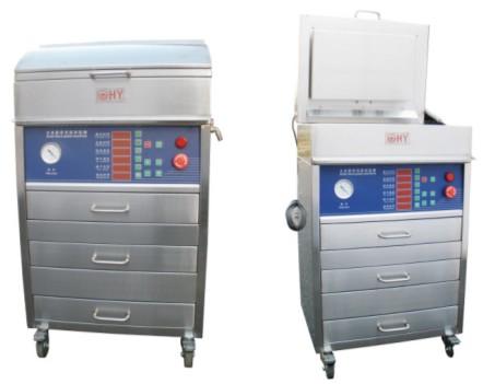 SBR400型药水洗柔性版制版机