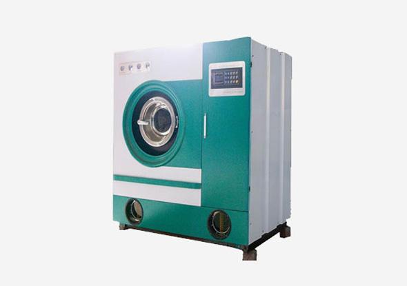 SGX全自动石油干洗机