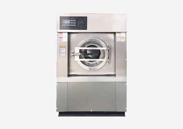 全自动15KG电加热洗脱机