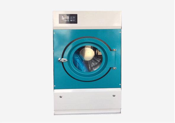 自动工业烘干机(15公斤电加热)