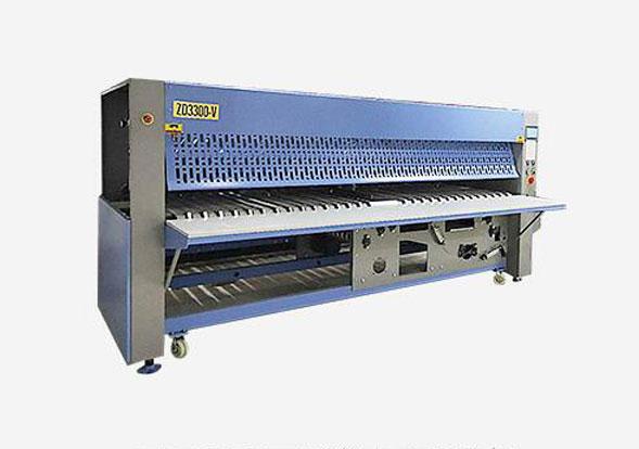 ZD-3300四通道自动折叠机