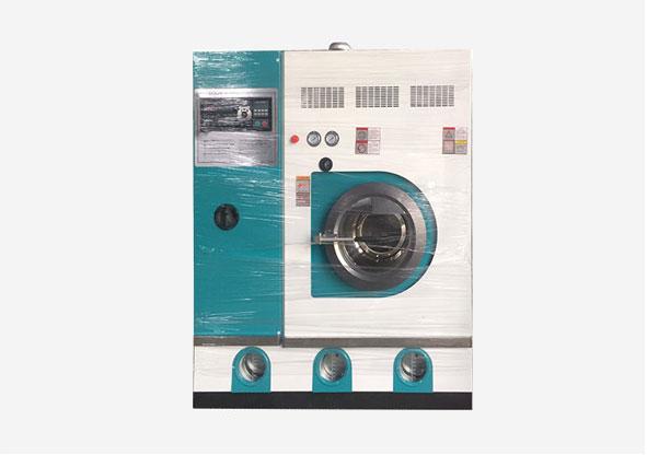 第五代GXF系列环保干洗机