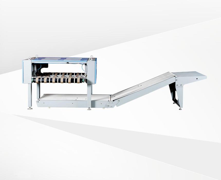 DM600堆码机