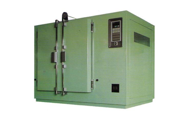 JMB系列大型电热鼓风干燥箱
