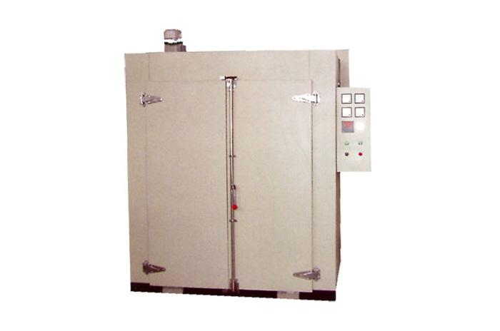 电热密闭系列与台车式鼓风干燥箱