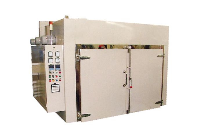 BC系列大型台车式电热鼓风干燥箱(房)
