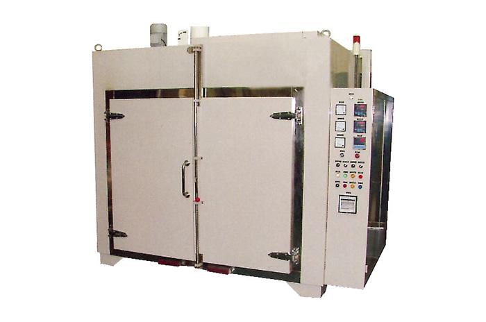 DO-SH系列大型电热鼓风干燥箱(房)