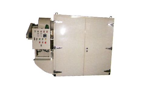 蒸汽式烘箱