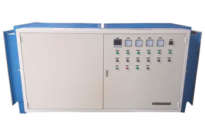 轧花厂专用电加热热风炉