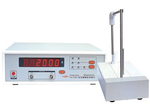 YG109A线圈圈数测量仪