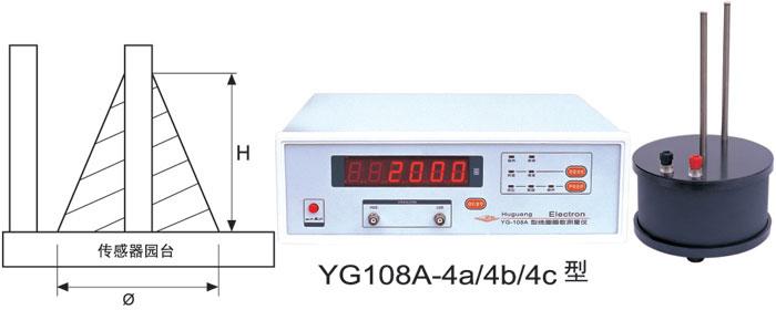 YG108A-4a/4b/4c型线圈圈数测量仪